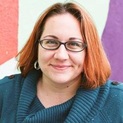 Heather Hirsch