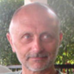 Stephen Schroeder-Davis