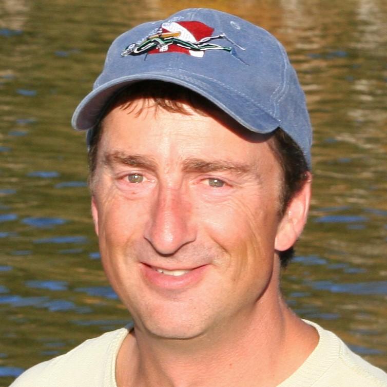 Greg Pesall