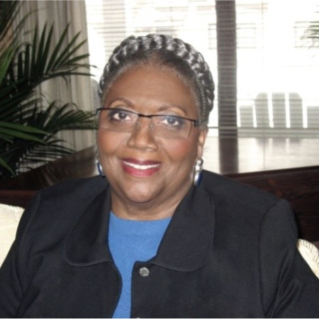 Vivian Jenkins Nelsen, MA