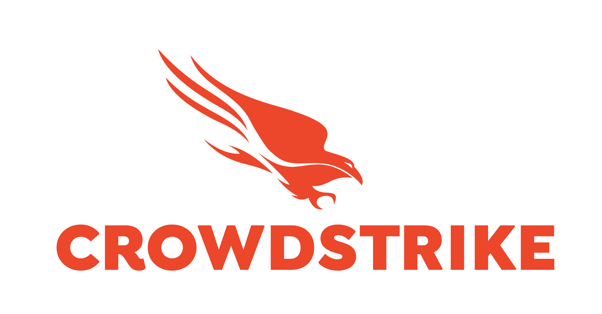 Image of crowdstrike logo