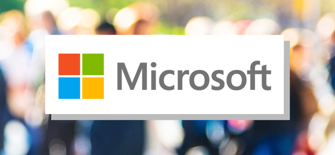 Introducing the Microsoft Digital Transformation Showcase