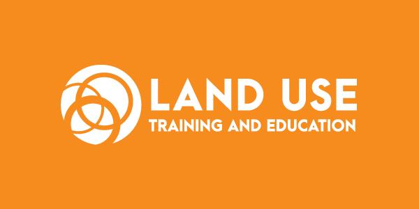 Land Use Training & Education