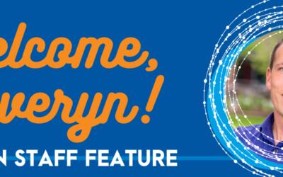 Fusion Staff Feature: Severyn Skoug