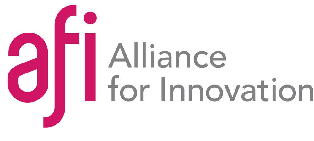 Alliance for Innovation Logo