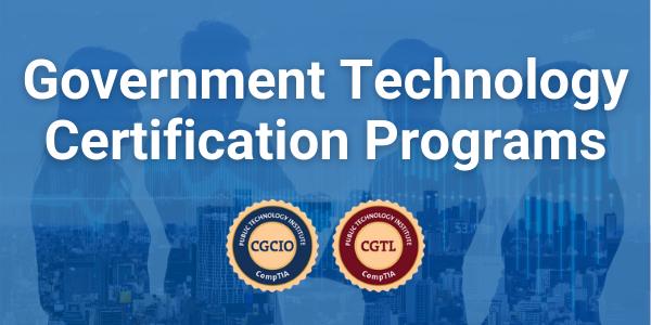 IT Certification Programs