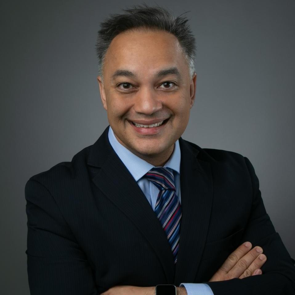 Dr. Umair Shah