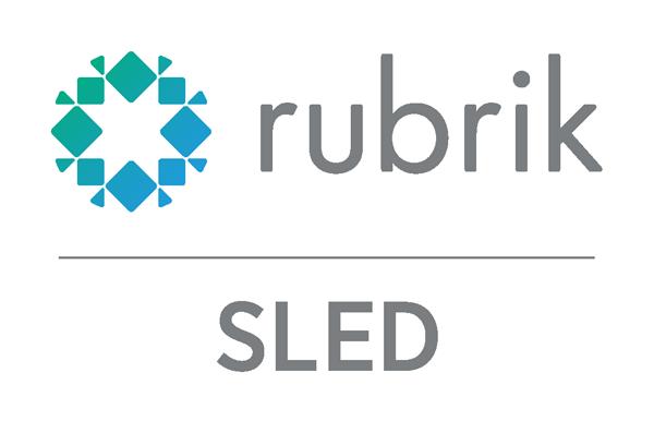Rubrik Sled Logo
