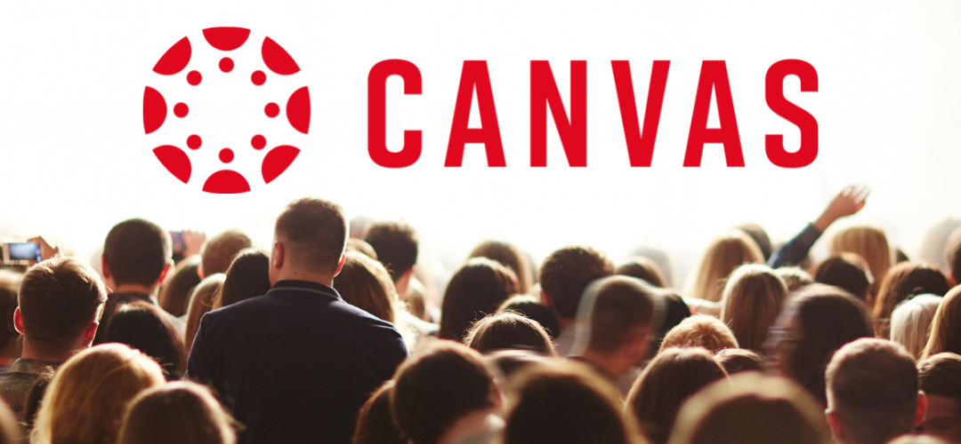 Access and Equity. To the Power of Canvas.