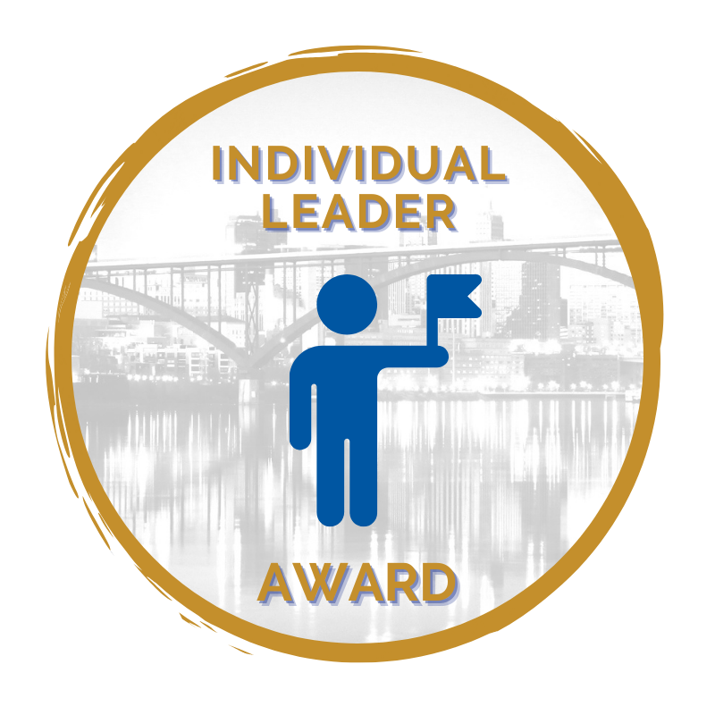 individual leader icon