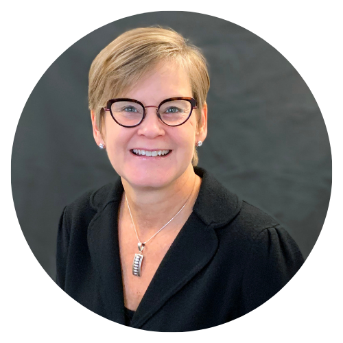 Jennifer Lundblad, Ph.D., M.B.A, Moderator