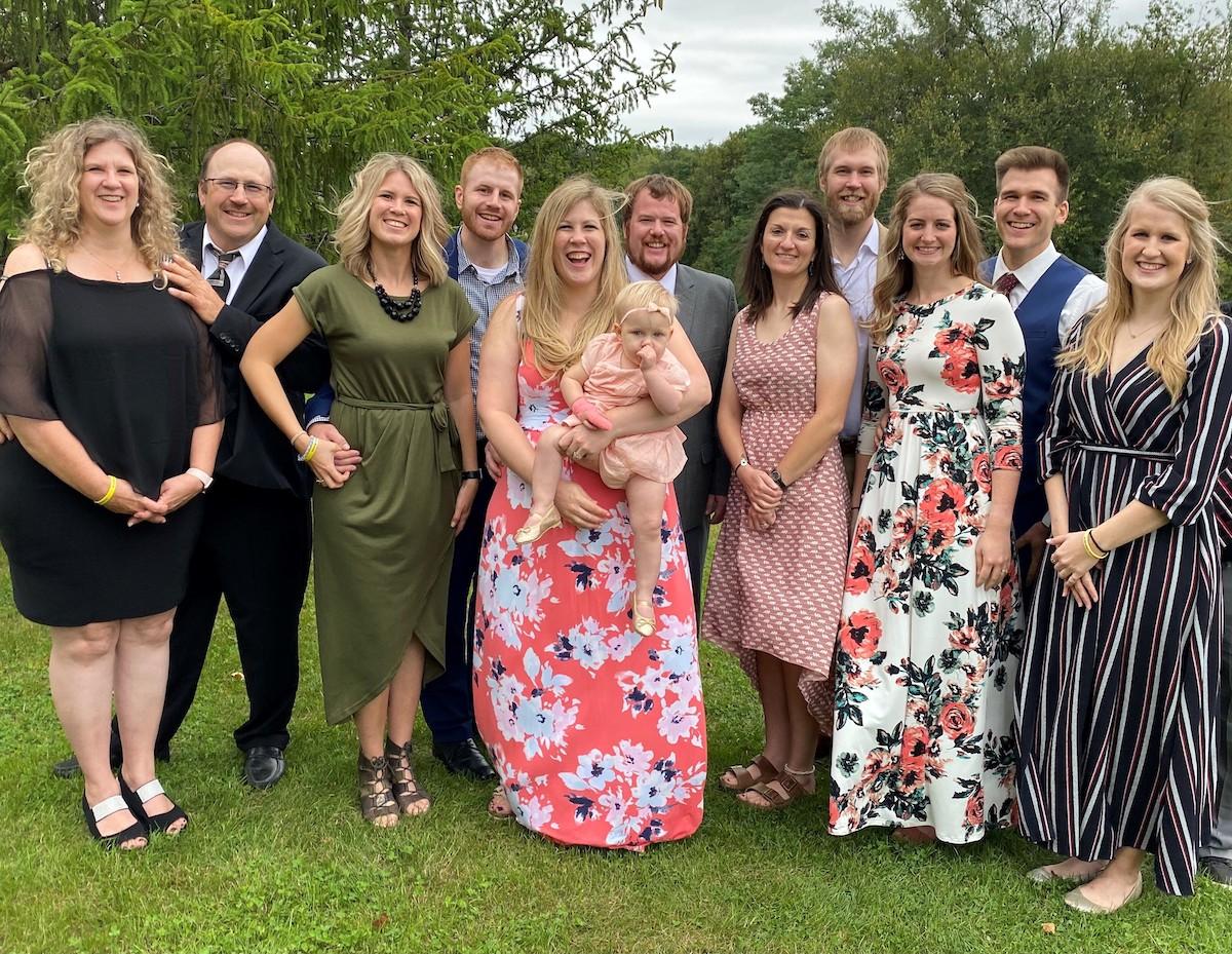 Noelle Family