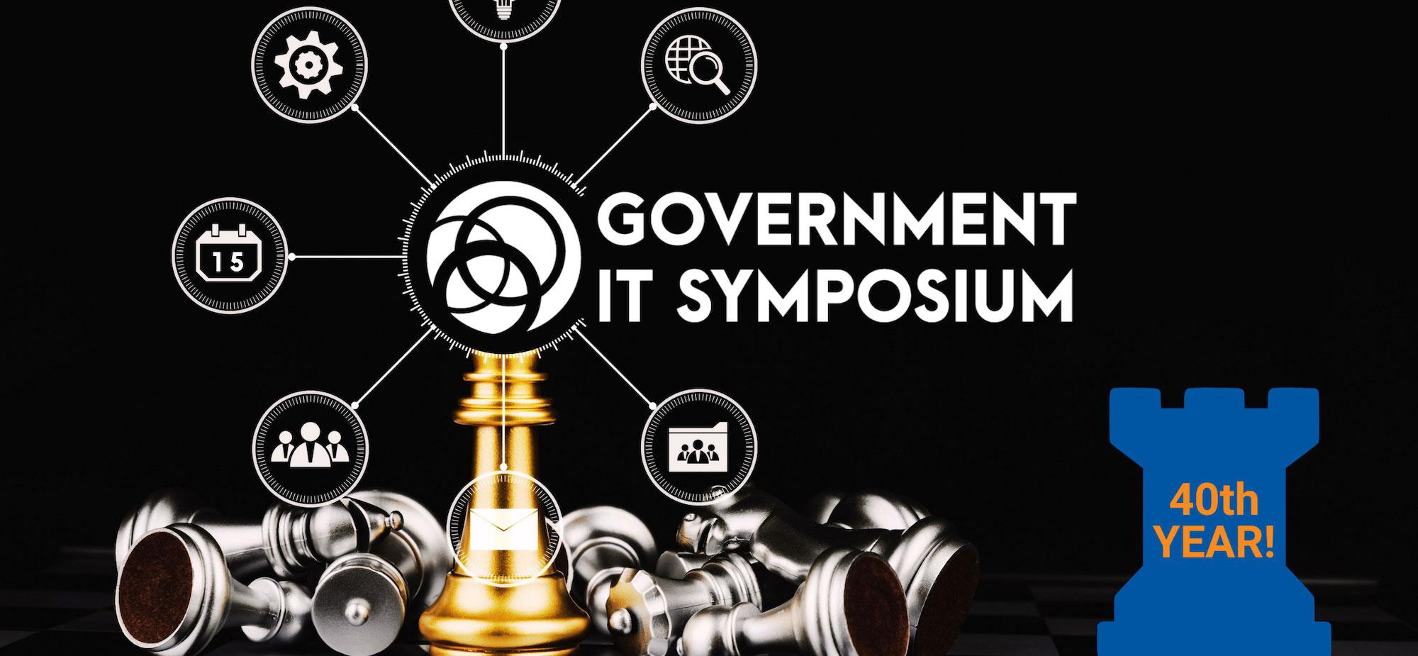 2021 Government IT Symposium Header