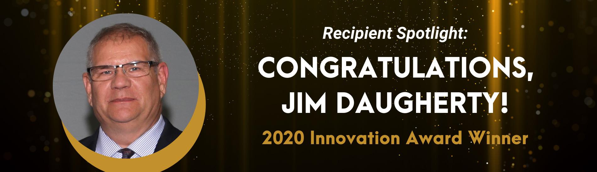 Golden_GOVIT Innovation Award Spotlight