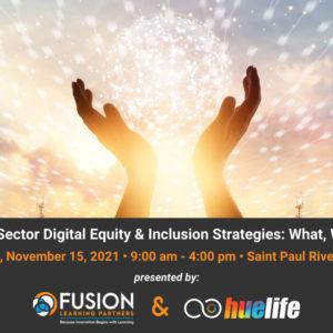 Creating Cross-Sector Digital Equity