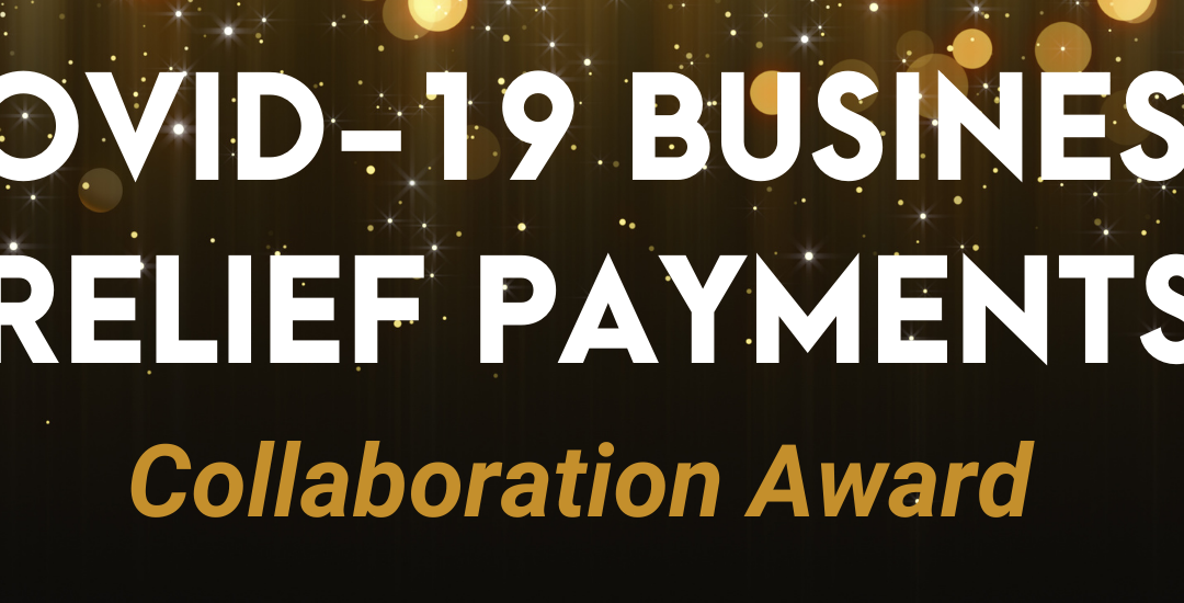 COVID-19 Business Relief Payments